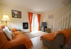 Armlee Self Catering Holiday Cottage Beadnell Northumberland Coast