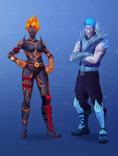 Cyber Ninja, Cool C, Fire And Ice, Epic Games, Character Outfits, Wii U, Deadpool, Battle, Concept