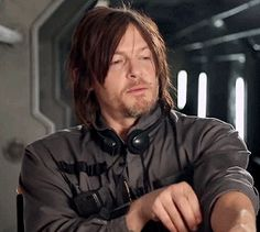 """Norman Reedus tumblr — Exclusive Clip from """"Air"""""""