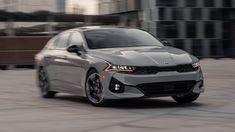 Family-Sedan Comparison Test: 2021 Honda Accord vs. Camry, K5, Sonata, Altima, Legacy, and Mazda 6 Kia Motors, Subaru Legacy, Mazda 6, Hyundai Sonata, Nissan Altima, Toyota Camry, Honda Accord, Rear Seat, The Struts