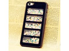 Colorful Crystal Case For iPhone 5