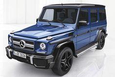 Легендарный внедорожник Mercedes-Benz G-Class стал доступен в эксклюзивной версии «designo manufaktur», предоставляющей широкий выбор неповторимых цветовых решений во внешнем и внутреннем оформлении.