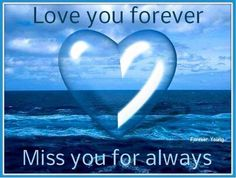 Love you forever. Miss you for always Missing My Husband, Miss You Mom, Mom And Dad, Grief Loss, Pinterest Photos, Love You Forever, In Loving Memory, My Guy, Love Of My Life