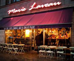Marie Laveau Stockholm   Lively restaurant & bar with a menu of Cajun/Creole-inspired dishes