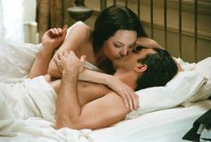 Pin for Later: The Best Movie Kisses of All Time Original Sin Julia (Angelina Jolie) and Luis (Antonio Banderas) take it to the bedroom.