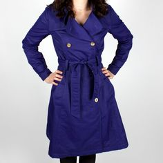 Sewaholic Robson classic trench coat sewing pattern Check our our modern collection of dressmaking fabrics
