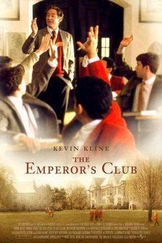 THE EMPEROR´S CLUB // usa // Michael Hoffman 2002