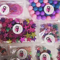 Nos produits PimPomPerles on craque ! Belle journée à tous  #ppp #diy #doityourself #colors #perles #creation #goodday by pimpomperles
