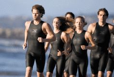 Swimmers: Should You Use A Speedsuit? Which Speedsuits Are Best For Triathlons? - The Fun Times Guide to Running/Biking/Swimming