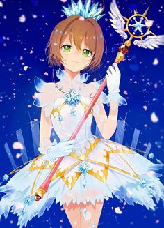 Humorous Japanese Anime Card Captor Kinomoto Sakura Tarot Cards Clear Card Cardcaptor Transparent Acrylic Magic Clow Cards Cosplay Props At Any Cost Novelty & Special Use Costume Props