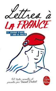 Lettres à la France - Collectif