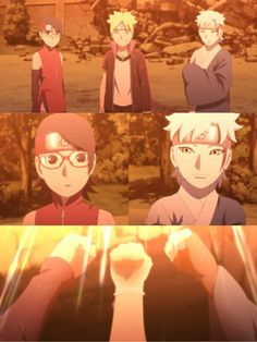Boruto; Naruto Next Generation Episode 175 Boruto And Sarada, Naruto Shippuden, Boruto Naruto Next Generations, Team 7, Anime Naruto, Princess Zelda, Manga, Fictional Characters, Art