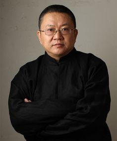 Wang Shu, Pritzker Architecture Prize Laureate, 2012 (Photo by Zhu Chenzhou)