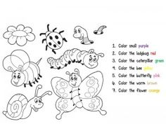Coloring Pages For Kdbugs