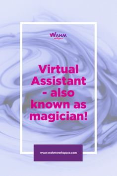 WAHM WorkSpace is all about empowering women to work better. Work at Home Moms empowering creative females through virtual assistance & training.