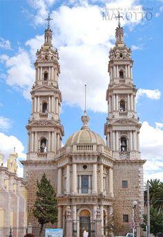 Parroquia San Francisco, Tepatitlan, Jalisco, Mexico