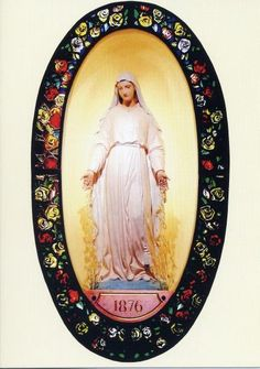 The story of Pellevoisin and Our Lady of the Sacred Heart - Part I: The First Apparitions ... http://corjesusacratissimum.org/2012/07/pellevoisin-and-our-lady-of-the-sacred-heart-part-i-the-first-apparitions/