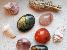 Les pierres et moi – la labradorite ! • Hellocoton.fr