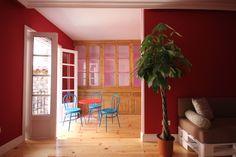 Salón de Alojamiento Sweet Home Salamanca