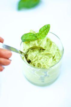 ... Basil Ice Cream on Pinterest | Cream, Basil and Ice Cream Recipes