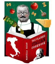 italian essay food