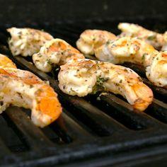 grilling recipes | Top 10 Grilled Shrimp Recipes