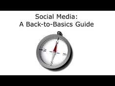 Back-to-Basics Guide to Social Media: The Movie. Click to play or watch on youtube for the best experience: http://youtu.be/sJqM7tNLJ1s