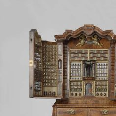Chests and cupboards - Works of art - Explore the collection - Rijksmuseum