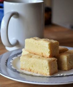 Scottish Shortbread  3 cups all purpose flour  3/4 cup sugar  1/2 tsp salt  1 cup unsalted butter (pref. European-style), chilled