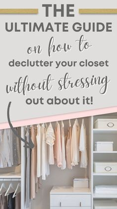 How to clean out your closet and declutter your space. Easy and actionable tips. Home Decor Inspiration, Design Inspiration, Cleaning Out Closet, Tips & Tricks, Stylish Home Decor, Closet Organization, Personal Stylist, Getting Organized, Zine