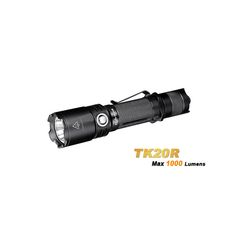 Fenix TK20R XP-L HI V3 1000LM Tactical Recahrgeable LED Flashlight 18650 Sale - Banggood.com