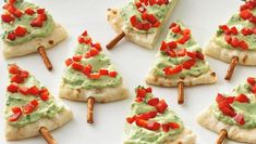 22 Christmas Party Appetizers