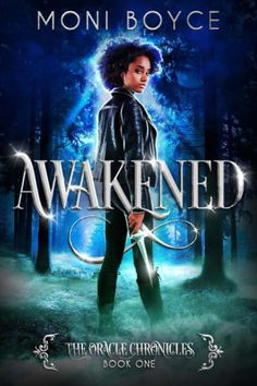 Kristen Casey recommends Awakened (The Oracle Chronicles Book 1) - I loved the world-building in this terrific series starter, as well as the well-developed cast of characters! The plot was interesting, and the action kept me invested from the very first page. I wish I'd read the book description more carefully, so I was prepared for the cliffhanger ending (my fault) but I'm looking forward to seeing where Ms. Boyce takes this story and these characters in subsequent books! Paranormal Romance Series, Romance Novels, Willow Stevens, Book 1, The Book, Male Witch, Book Hangover, Fantasy Romance, Fantasy Books