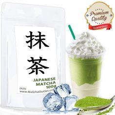 What is Japanese #Matcha www.redleaftea.com