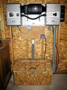 How to use solar panels to supplement your home or workshop electricity needs.