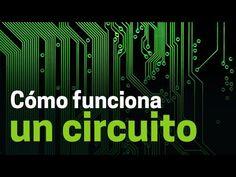 (21) Cómo funcionan los circuitos electrónicos - YouTube Atari Logo, Company Logo, Logos, Youtube, Control System, Electronic Circuit, Circuits, Strength, Tecnologia