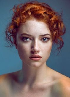 Fabulous Examples of Portrait Photography - Red Hair - . - Fabulous examples of portrait photography – red hair – # Port - Photo Portrait, Female Portrait, Portrait Art, Portrait Lighting, Portrait Images, Portrait Ideas, Color Portrait, Beauty Portrait, Beautiful Redhead