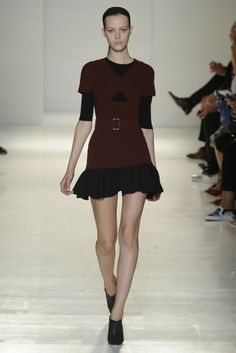 Victoria Beckham RTW Spring 2014 - Slideshow - Runway, Fashion Week, Reviews and Slideshows - WWD.com