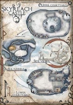Image of Skyreach Castle (Digital Download Player version)