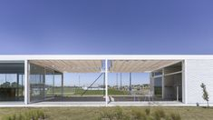 Gallery of Puertos Escobar Football Club / Torrado Arquitectos - 4