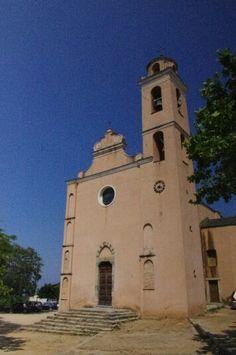 Eglise Santa Reparata