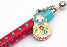 Matryoshka pen