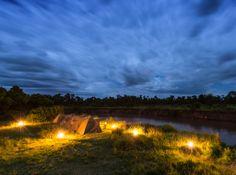 Kenia, África   RATPANAT Luxury & Adventure