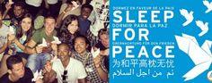 """Am 21. September ist der """"International Day of Peace"""" der Vereinten Nationen und wir möchten ein Zeichen für Toleranz setzen – gemeinsam mit euch! Macht mit beim DJH-Fotowettbewerb und schickt uns eure schönsten Fotos zum Thema internationale Begegnungen und kulturelle Vielfalt. Ob ein Selfie von euch und euren neuen Reisebekanntschaften, ein Bild der internationalen Reisegruppe oder ein Sinnbild für Toleranz – wir sind gespannt auf eure Ideen.  Mitmachen ist ganz einfach: Bis zum 30.09.2015…"""