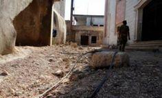 ONU: acesso à ajuda humanitária na Síria não mostra avanços | #Aleto, #BanKimoon, #Homs, #LeiInternacional, #ONU, #Síria