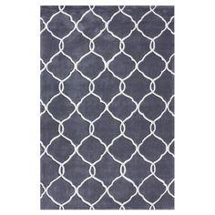 Slate rug