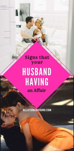 Are you thinking that your wife is cheating you? Read some signs your wife is having an affair or she is cheating you. Cheating Husband Signs, Emotional Affair Signs, Wife Affair, Causes Of Divorce, Caught Cheating, You Cheated, Having An Affair, Marriage Problems, Life Partners
