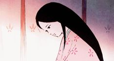 the tale of princess kaguya studio ghibli