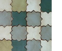 Statements Tile -Tabarka