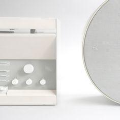 Braun L460, Dieter Rams  #ProductDesign #IndustrialDesign #DieterRams